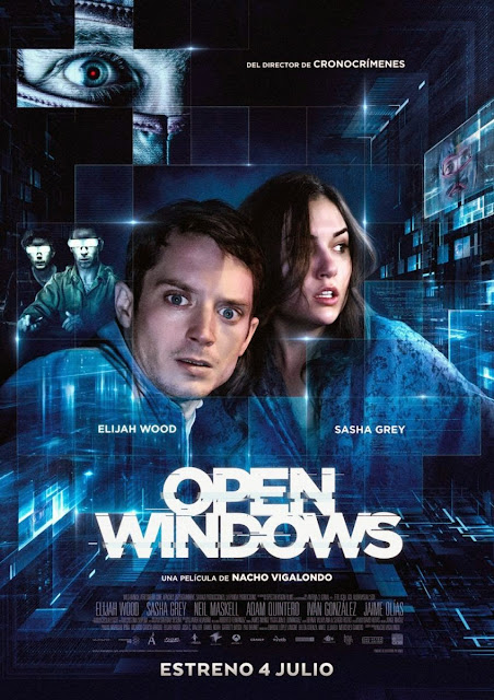 Thế Giới Wifi - Open Windows (2014)