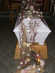 Personlig begravning
