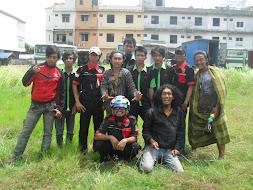 Teman club