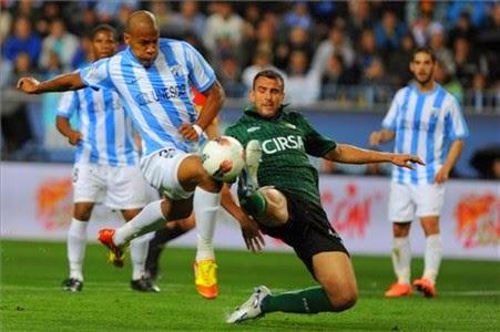 Betis vs Malaga