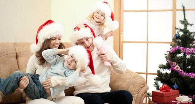 Чем заняться в новогодние праздники? Как провести новогодние каникулы?