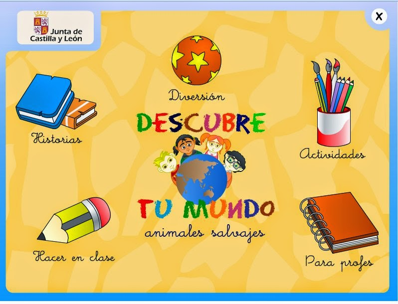http://www.educa.jcyl.es/educacyl/cm/gallery/Recursos%20Infinity/aplicaciones/animales/home.html