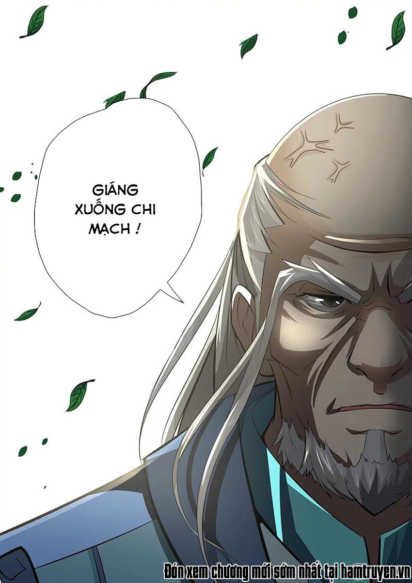 Vĩnh Hằng Chí Tôn - Chapter 13 - Pic 17