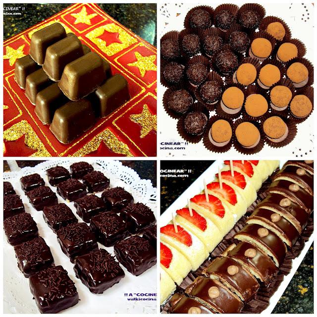 recetas para navidad postres y dulces