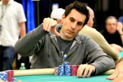 Voulgaris High stakes poker