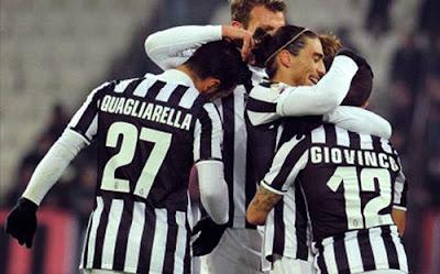 Xem lại đầy đủ trận Juventus vs Avellino