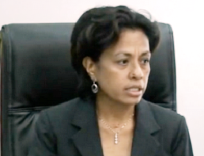 Timor-Leste: IVO VALENTI SUBSTITUI MINISTRA DA JUSTIÇA