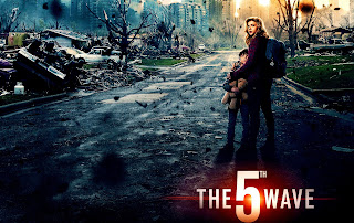 Chew's Review's – The 5th Wave