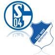 FC Schalke 04 - TSG Hoffenheim
