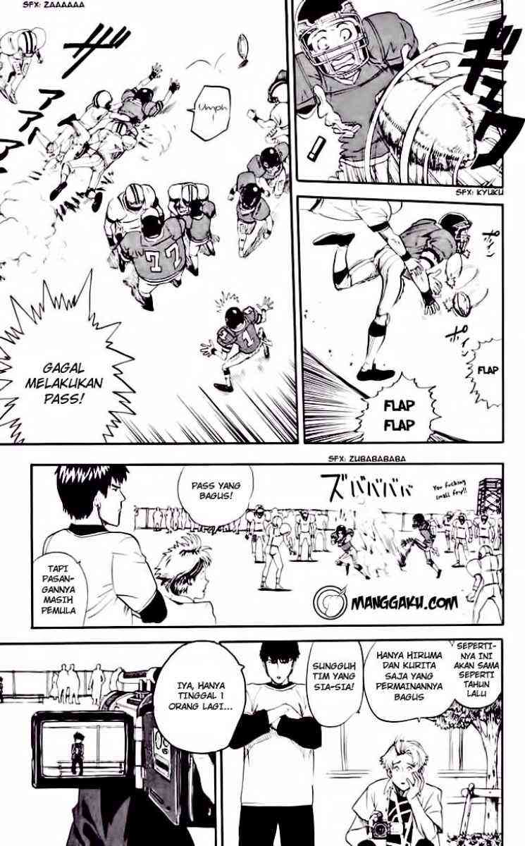 Komik eyeshield 21 005 - pahlawan disaat yang kritis 6 Indonesia eyeshield 21 005 - pahlawan disaat yang kritis Terbaru 6|Baca Manga Komik Indonesia|