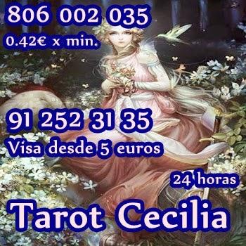 TAROT CECILIA