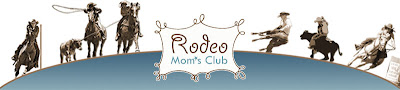 Rodeo Moms Club