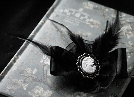 mute the silence goth stereo types the victorian goth