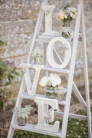 Ideas Decorar Diy Boda ~ escaleras decoracion bodas ideas originales bodas ideas para bodas