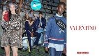VALENTINO Resort 2019 AD CAMPAIGN