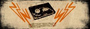 Archivo de Audios.