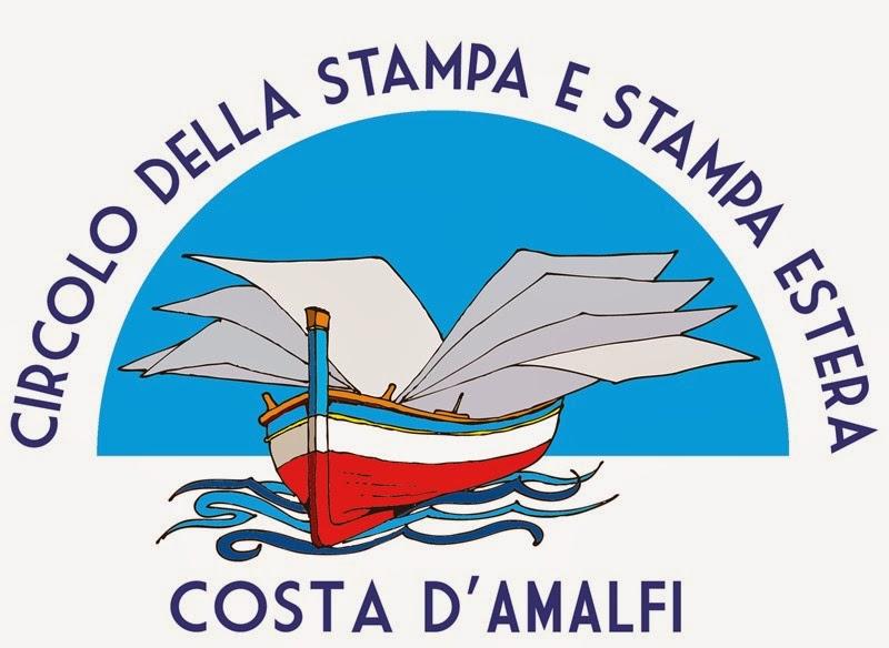 CIRCOLO DELLA STAMPA E STAMPA ESTERA COSTA D' AMALFI