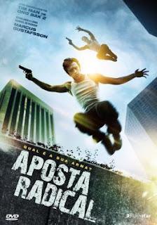 Aposta Radical Dublado DVDRip 2011