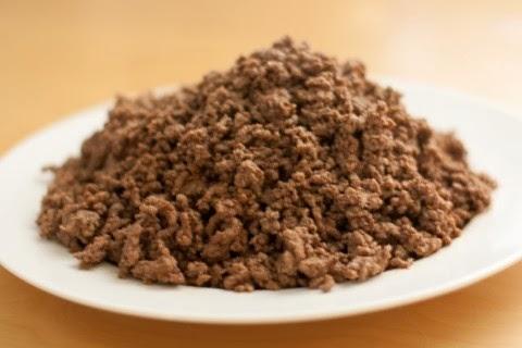 Recetas de cocina saltado de carne molida - Que cocinar con carne picada ...