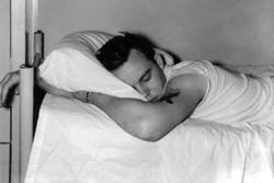 Como incinerar las grasas - chico dormido