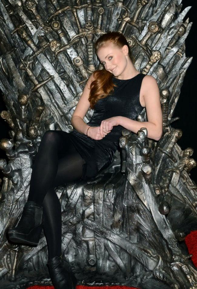 Голые актрисы игры престолов фото