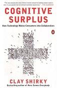 Cognitive Surplus front cover