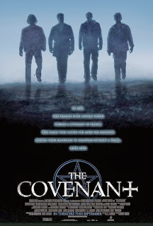 Watch The Covenant (2006) movie free online