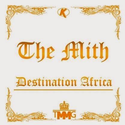 Destination: AFRICA [The-Mith]