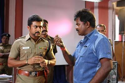 Suriya's Singam 2 Film News