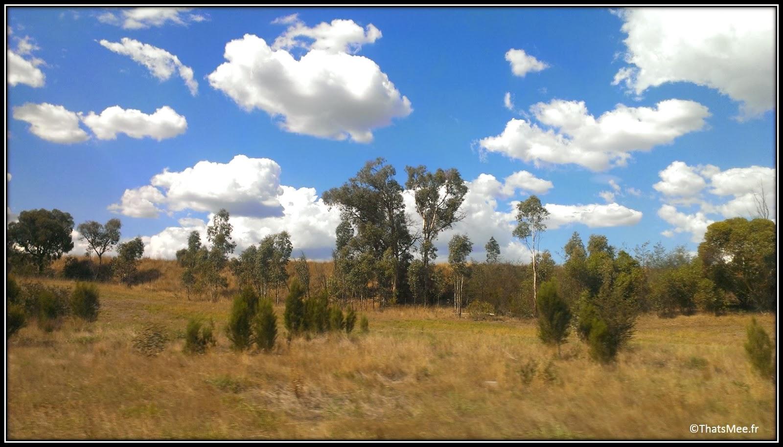 King Valley Milawa Wangaratta Australie campagne Melbourne