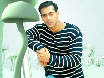 Salman Khan Normal Resolution Wallpaper 5