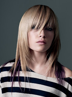 2012 Trendy Long Hairstyle Ideas 12 Women Trendy Hairstyles With Bangs 2013