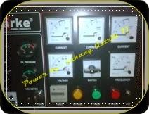 melayani pembuatan dan werring panel control genset