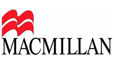 Macmillan in Ukraine