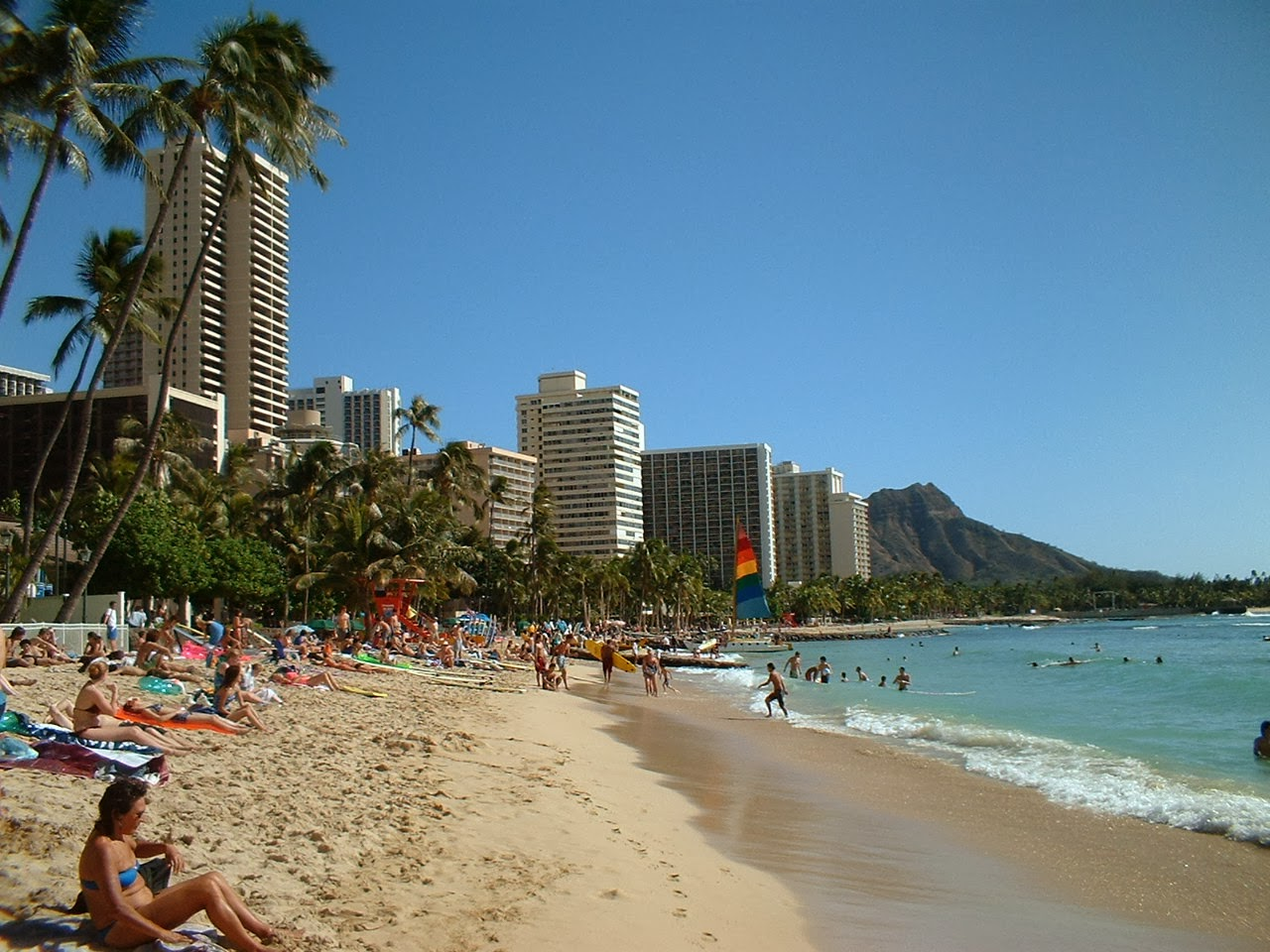 Waikiki, Hawaii, United States