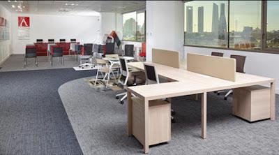 ANBO-SUMINISTROS Instalación y venta de muebles de Oficina