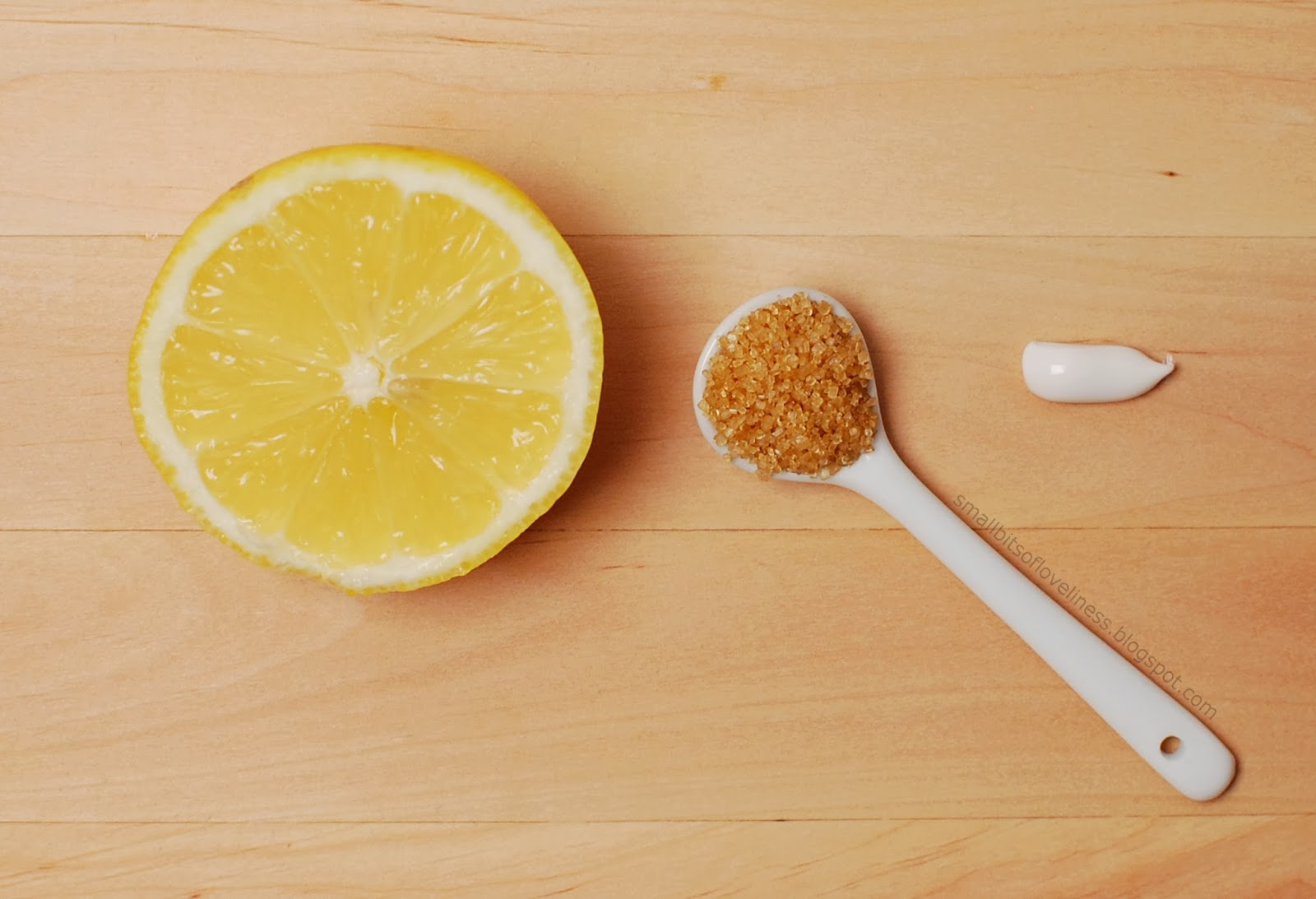 DIY Ingredients to Avoid Lemon, Sugar, Toothpaste
