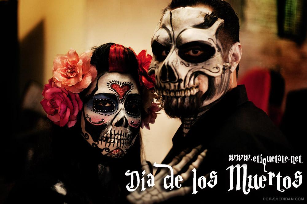 Imágenes del Dia de los Muertos 2012 - 2013