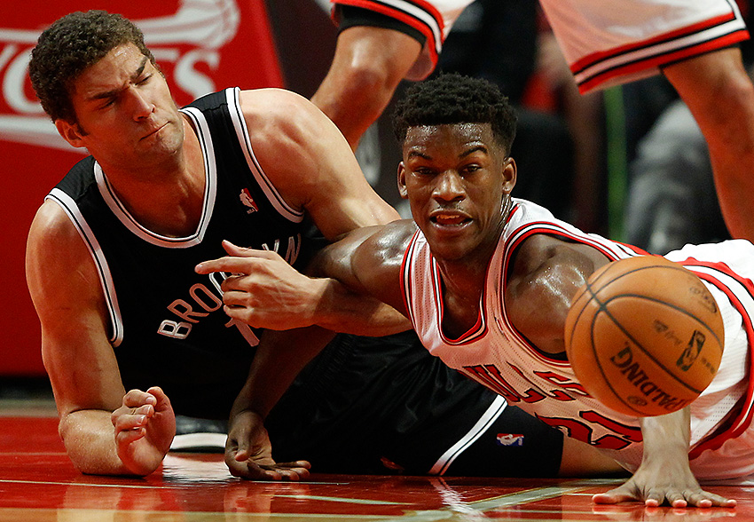 Jimmy Butler 2013 Playoffs Chicago bulls jimmy butler