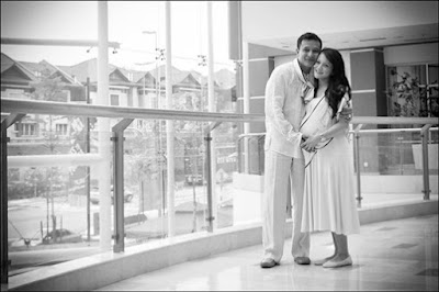 Sazzy Falak's pregnant photos. Pregnant and medical check for healthy child