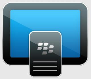 BlackBerry Bridge se actualiza a la versión 2.1.0.26 en el App World. Esta actualización significa que ya se acerca el lanzamiento del OS 2.1 para BlackBerry PlayBook. LO NUEVO: Ver y responder SMS en la BlackBerry PlayBook. BlackBerry ® Bridge Ahora puede utilizar Wi-Fi para transferir datos Bridge cuando la BlackBerry ® PlayBook ™ e y el BlackBerry Smartphone se conectan al mismo punto de acceso Wi-Fi Mejora de la estabilidad con el emparejamiento y incluye correcciones de errores de conectividad Varias mejoras a la experiencia general del usuario. Sistema operativo requerido: 5.0.o o superior DESCARGA OTA (APP WORLD) Fuente:bberryblog