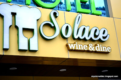 Solace Wine & Dine