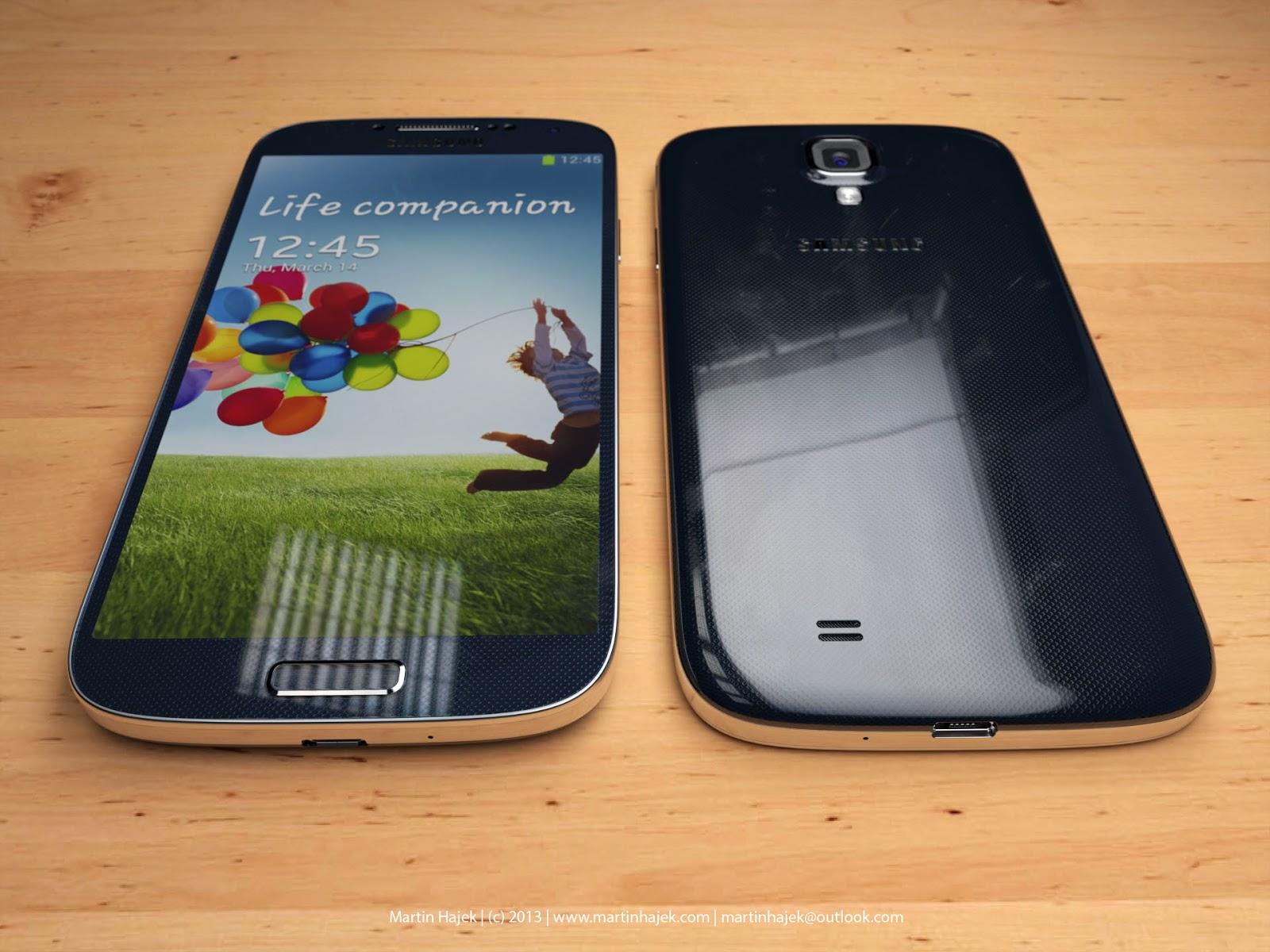 Samsung s5 release date