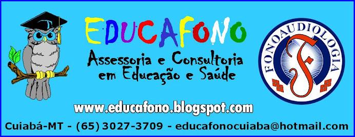 EDUCAFONO Assessoria e Consultoria