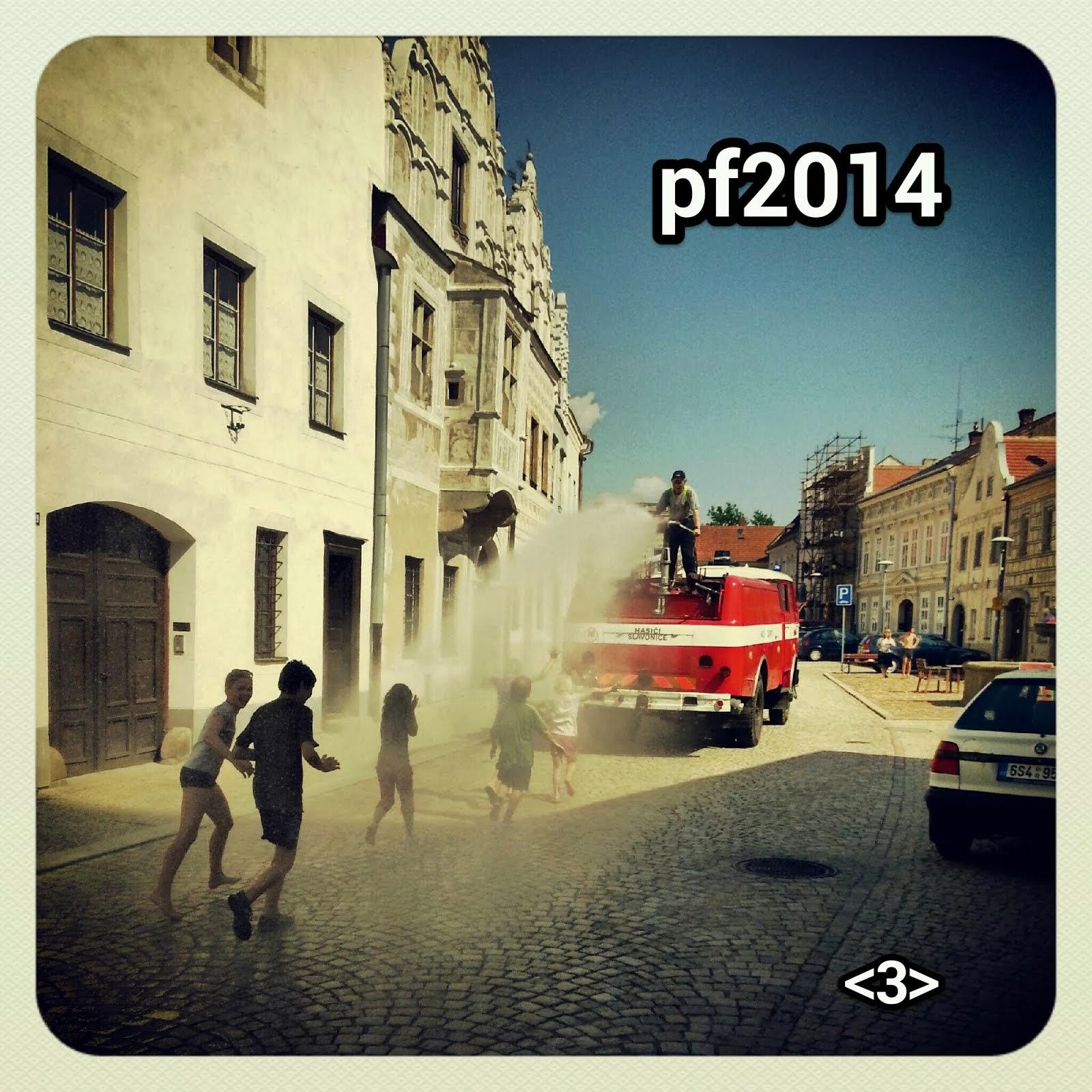 Novoročenka 2014