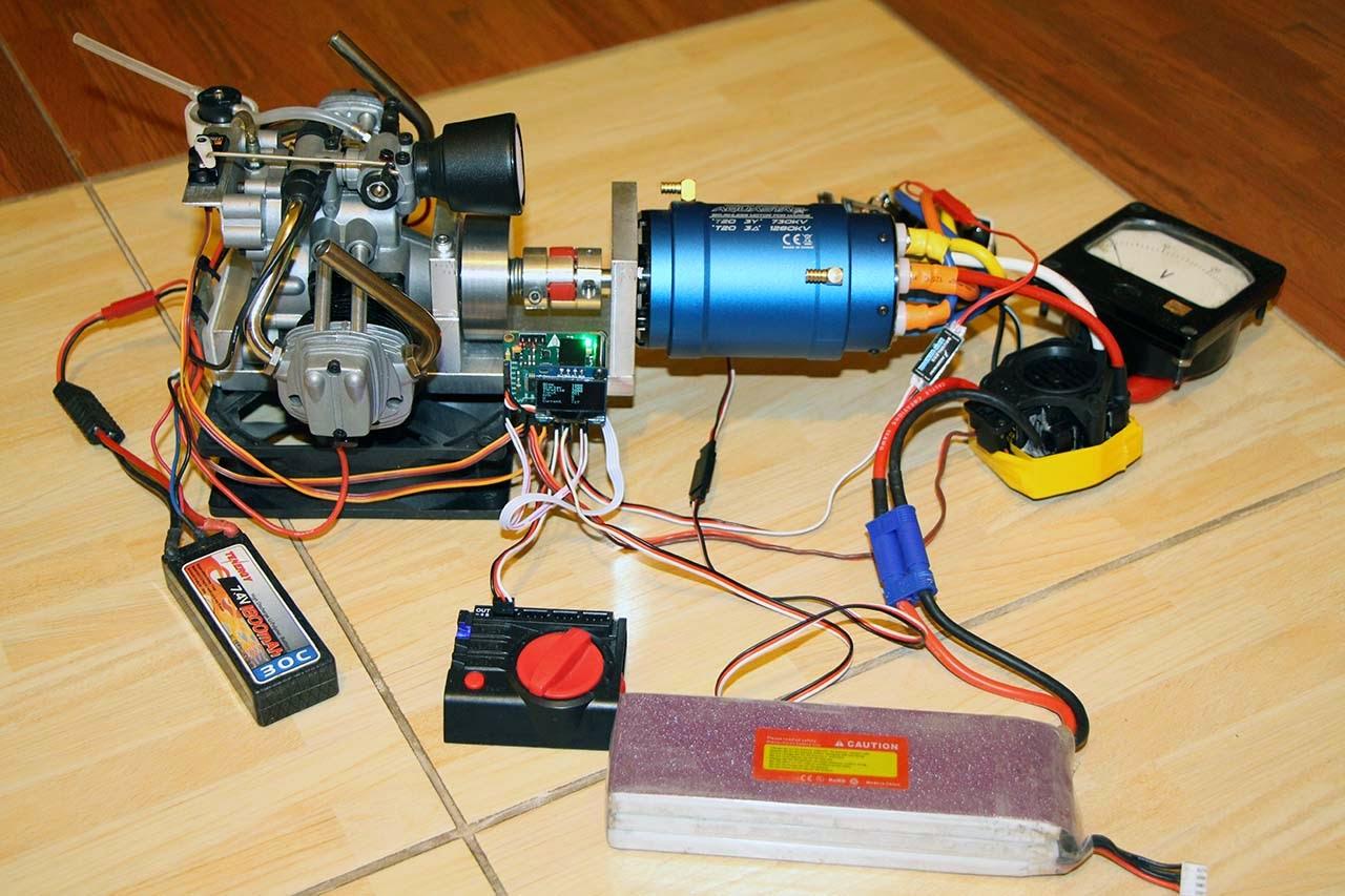 Krohpit Topol-M 16x16 base E-Maxx IMG_5532_2