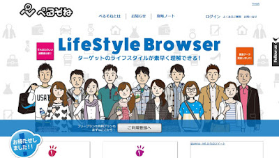 http://www.perso-net.jp/index.html