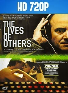 The Lives of Others 720p Subtitulada 2006