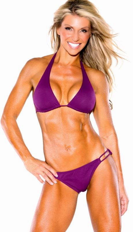 Kim Dolan Leto-lady fitness models-fitness women models