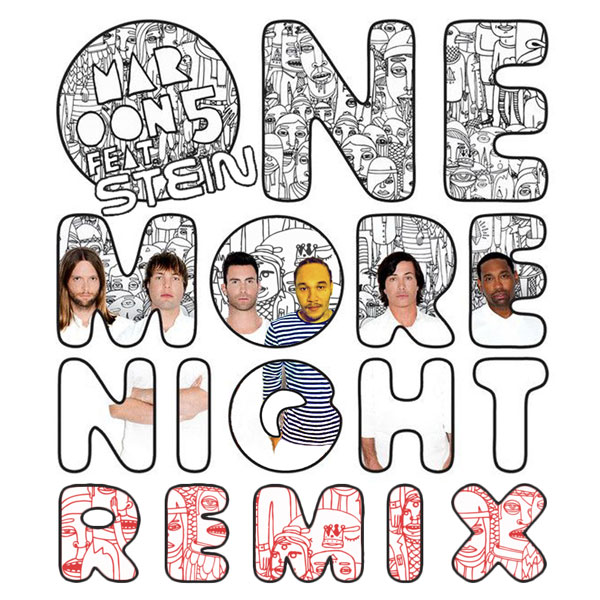 Maroon 5 - One More Night MP3 - m.stafabband.online